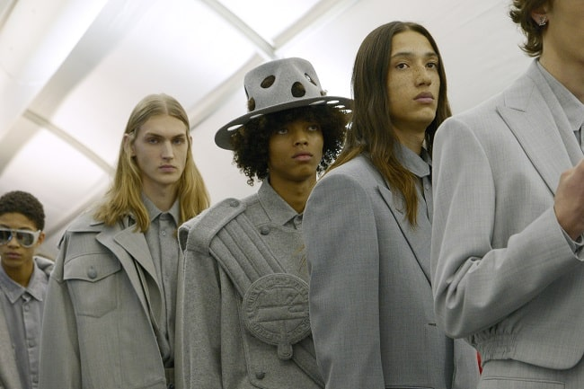 Louis Vuitton Men's AW19 Collection