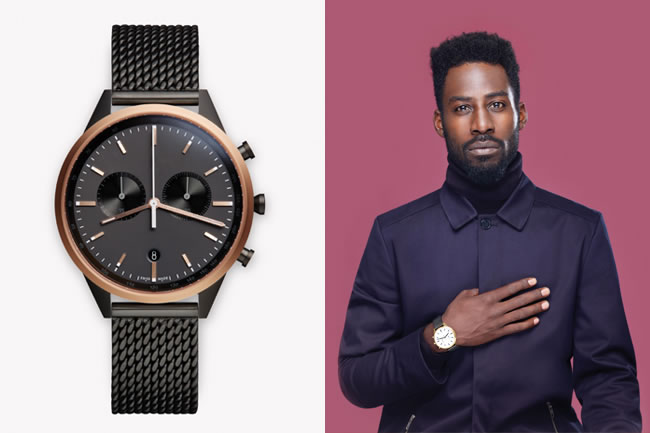 Brand Profile: Uniform Wares Watches