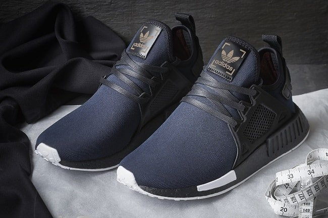 e35360dcb3193 Adidas x Henry Poole Capsule Collection