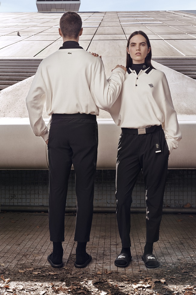 Lacoste Presents SS19 Collection