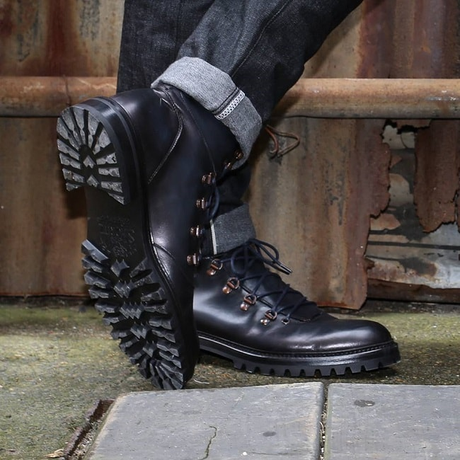 Top 5 Winter-Ready Boots for Men