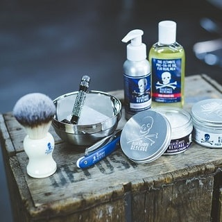 How to Cut-Throat Shave at Home