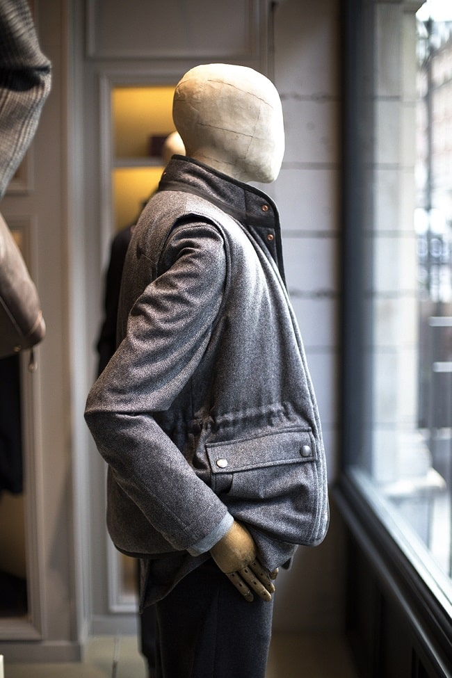 Private White VC Partners with The Woolmark Company