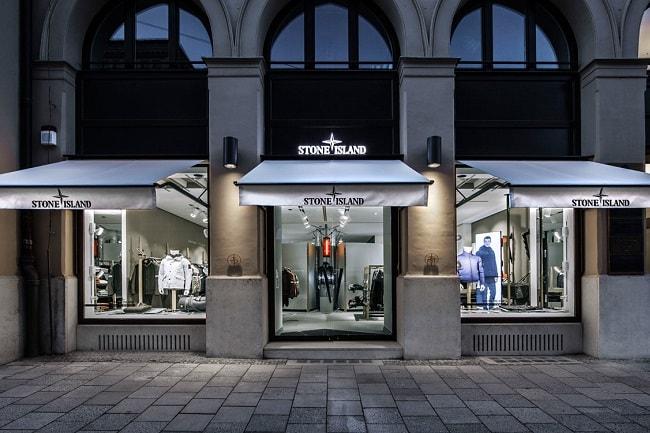 Milan's Finest Menswear Stores 2016