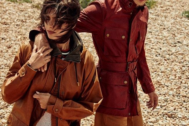 Iconic British Brand Belstaff to Go Fur-Free