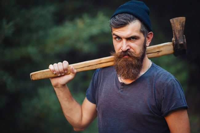 Have We Reached Peak Beard