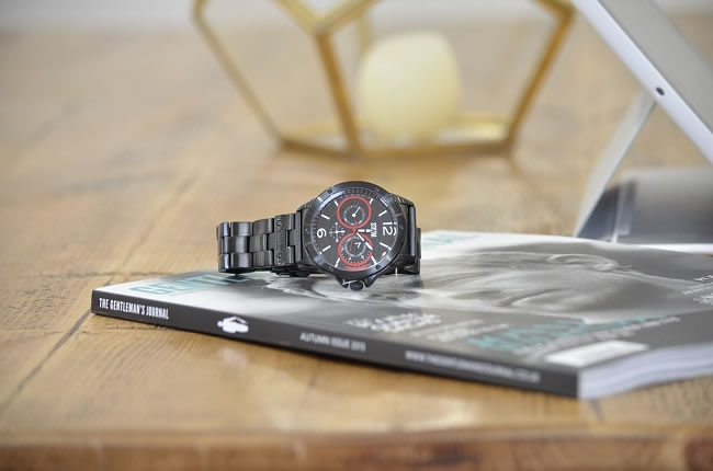 Top 10 Men's Watches under £250