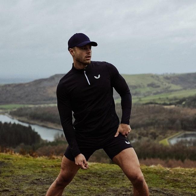 Running Experience