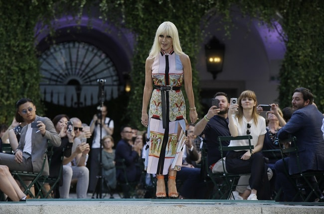 Brand Spotlight on Versace