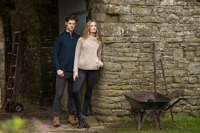 Irish Knitwear Trends You Should Know