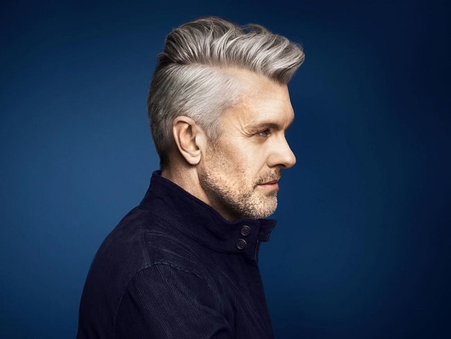 Hairstyle Trends from Unilever's Head Stylist, Dan Lynes