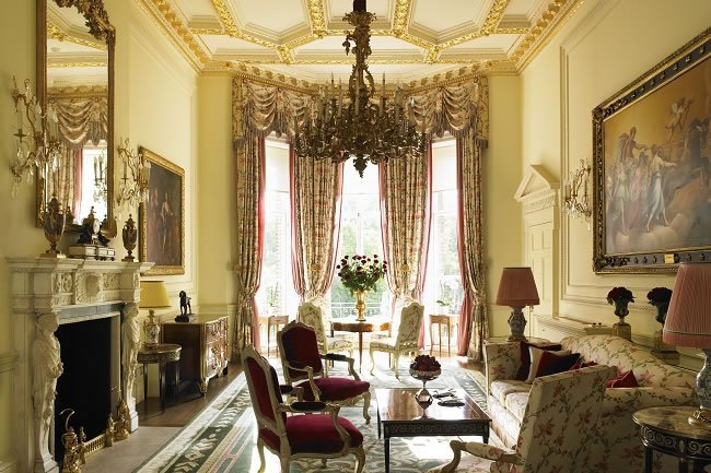 The Ritz London Hotel Review