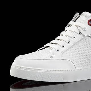 Top 5 High-End Sneakers
