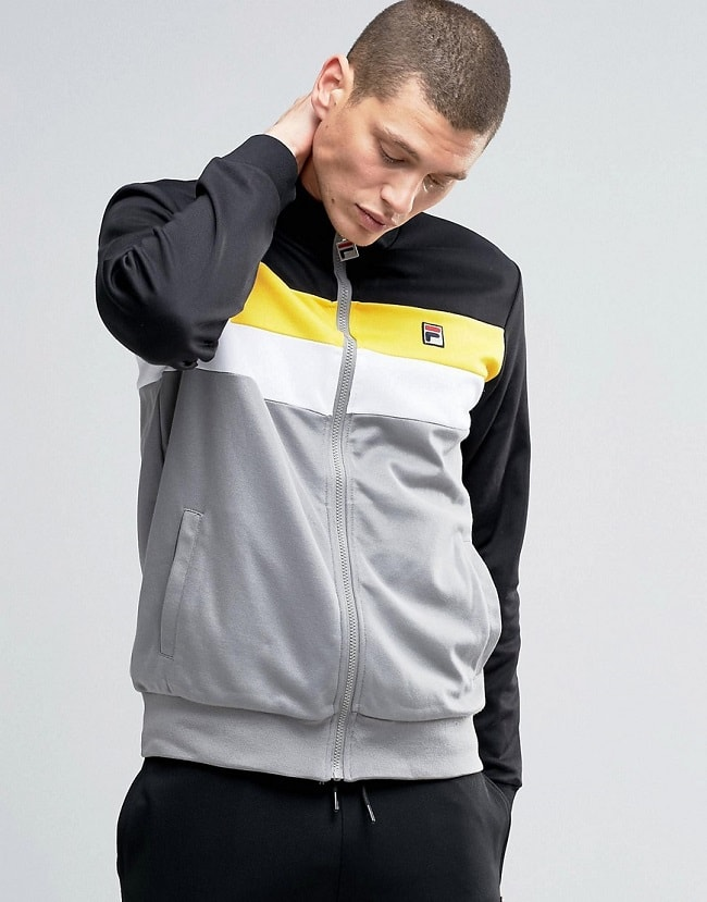 5 Reasons You Need a Track Jacket for SS18