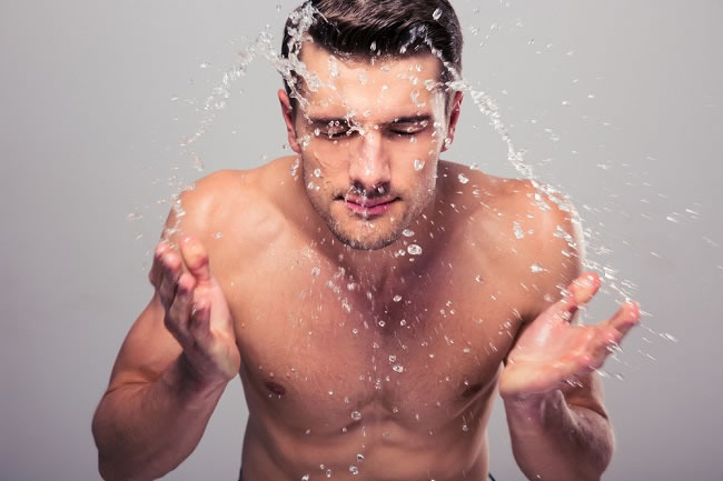 Skincare Tips for Men with Busy Lifestyles