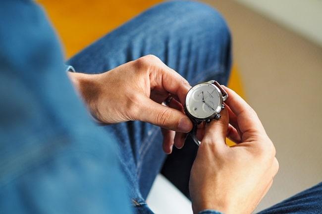 Nordgreen Pioneer Watches
