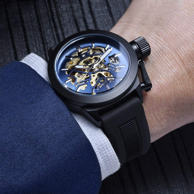 Affordable Luxury Watches: Lord Timepieces Review