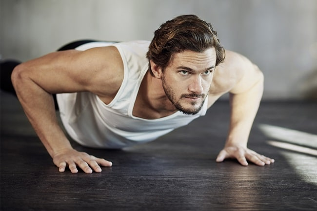 Your Guide to Bodyweight Training