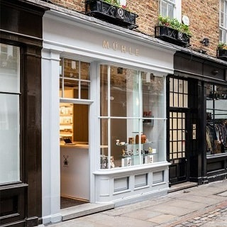 MÜHLE Launches in Carnaby