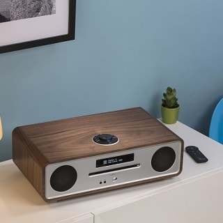 Win a £700 R4 Integrated Music System