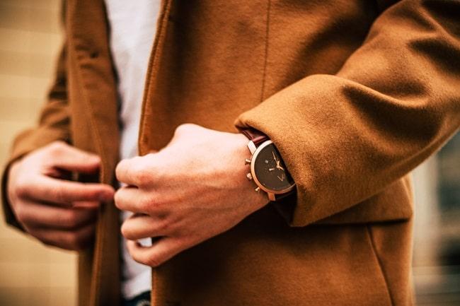 Discover Pompeak Watches