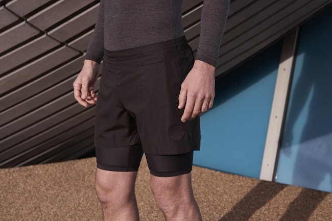 "Chester 10"" Compression Shorts"