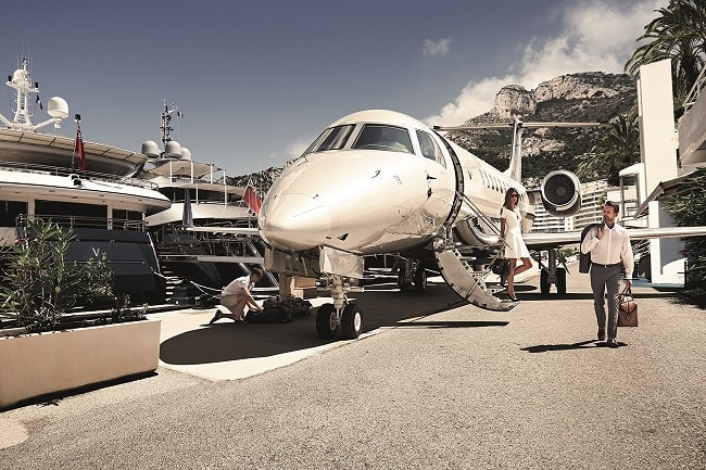 Why a Private Jet is the Ultimate Luxury Experience