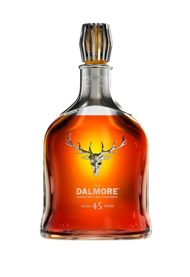 The Dalmore 45 Year-Old Whisky