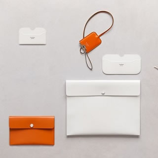 Acne Studios Debuts Premium Small Leather Goods