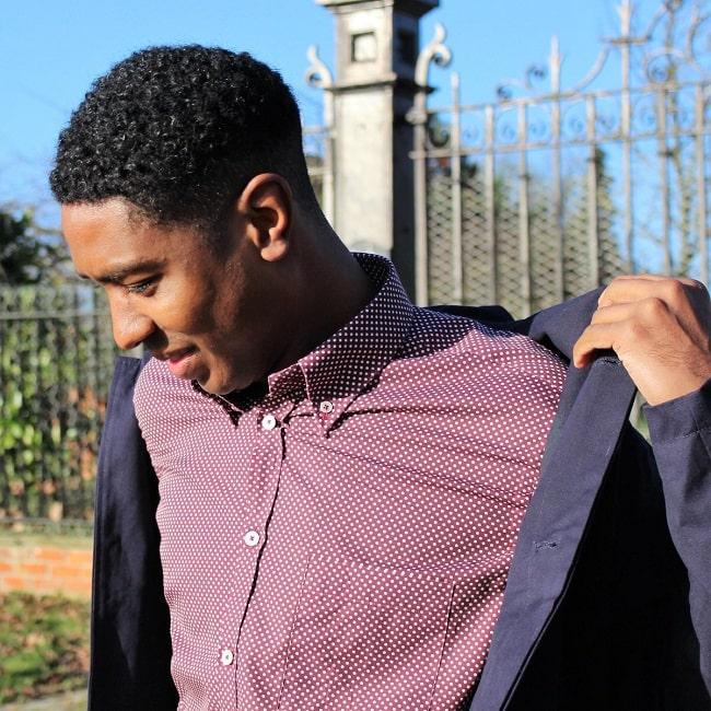 Introducing Pellicano Menswear