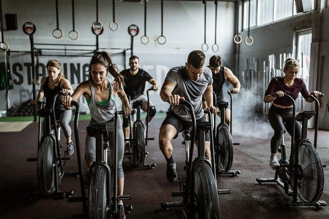 The Symptons and Treatment of Overtraining