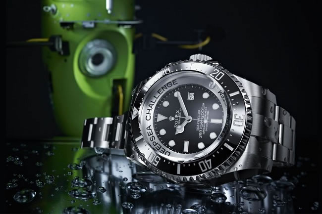 Then and Now: Rolex Submariner Watches