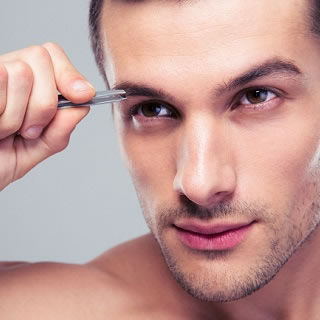 The Do's and Don'ts of Men's Eyebrow Grooming