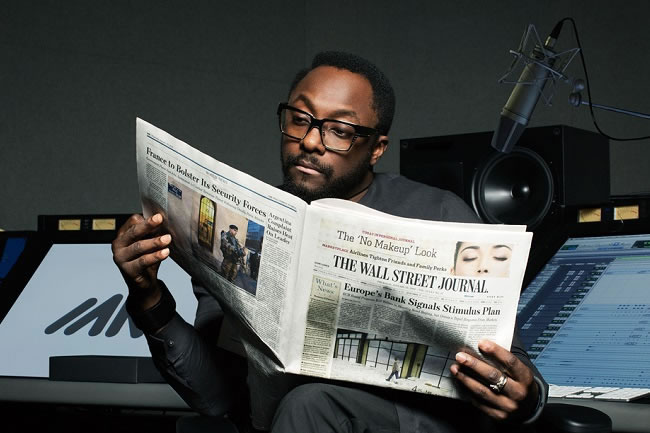 Wall Street Journal Launches Global Campaign
