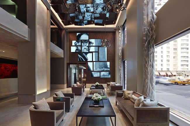 The Quin New York Hotel Review
