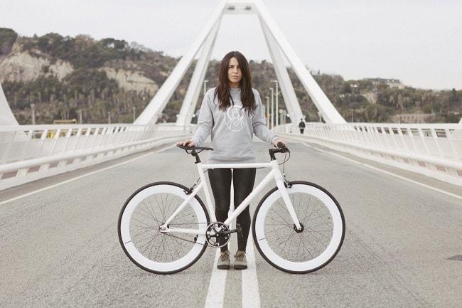 Introducing the Santafixie Ravel Bike