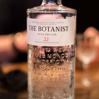 The Botanist Comes to London