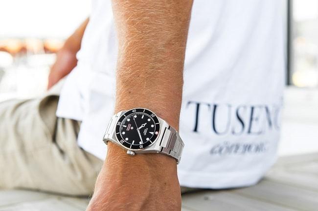 Introducing the Tuseno Blackwater