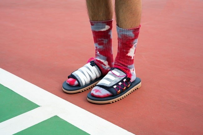 Summer Footwear Styles