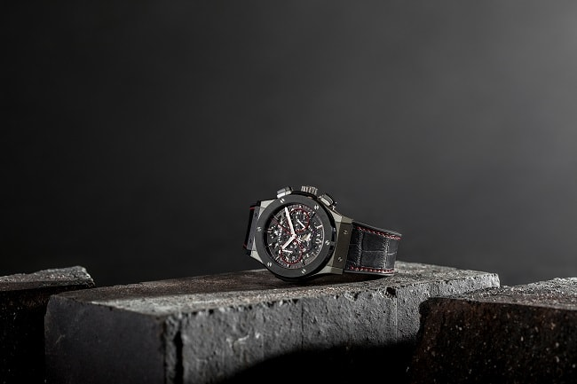 Hublot Introduces The Watch Gallery Special Edition