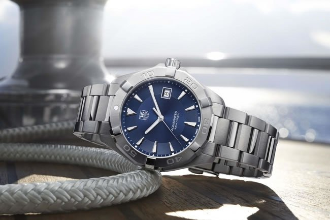 5 Great Luxury Summer Watches