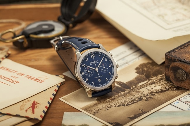 The Watch Gallery Collaborates with Bremont