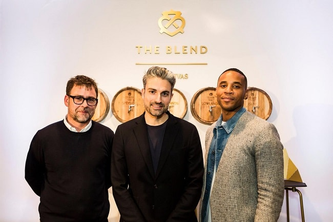 The Art of Blend by Chivas