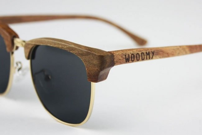 Win a Pair of Woodmy London Sunglasses