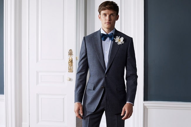 Tips to Help you Look Suave on your Wedding Day
