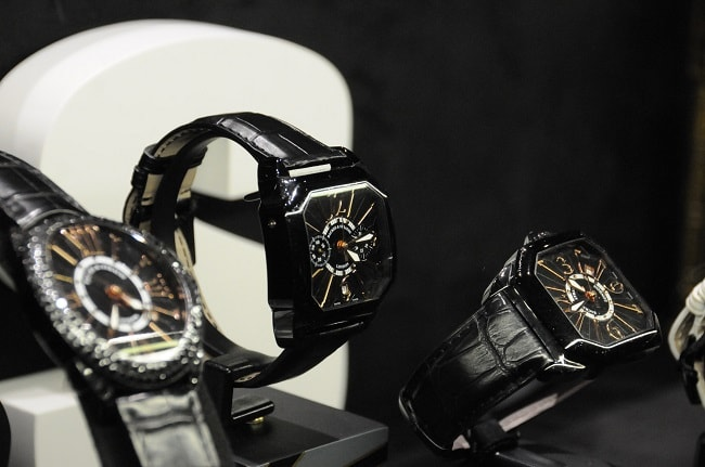 See Backes & Strauss Watches in Mayfair