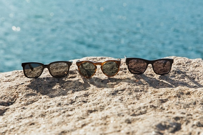 5 Sunglasses Brands You've (Probably) Never Heard Of