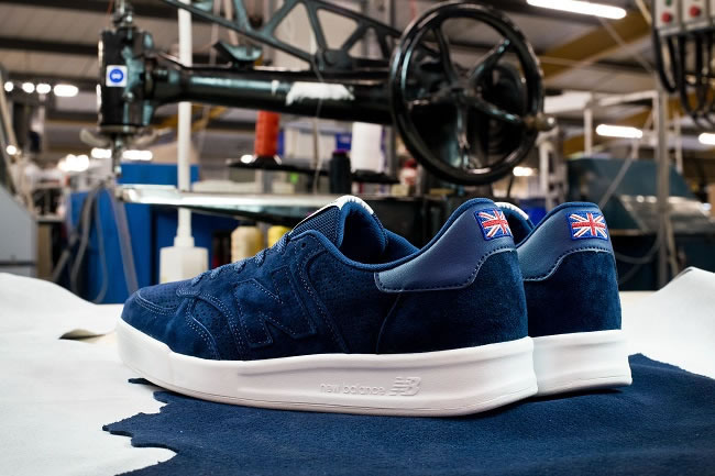 New Balance Introduces Flying the Flag Collection