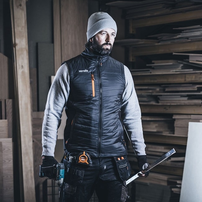 Wilsons Workwear: Keeping Tradesmen Kitted Out