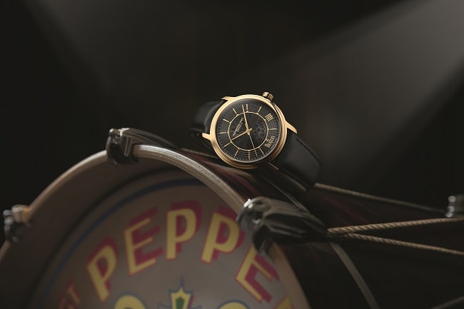 Raymond Weil Launch Third Maestro The Beatles Timepiece